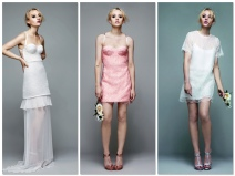 Richard Nicoll for Topshop Bridal